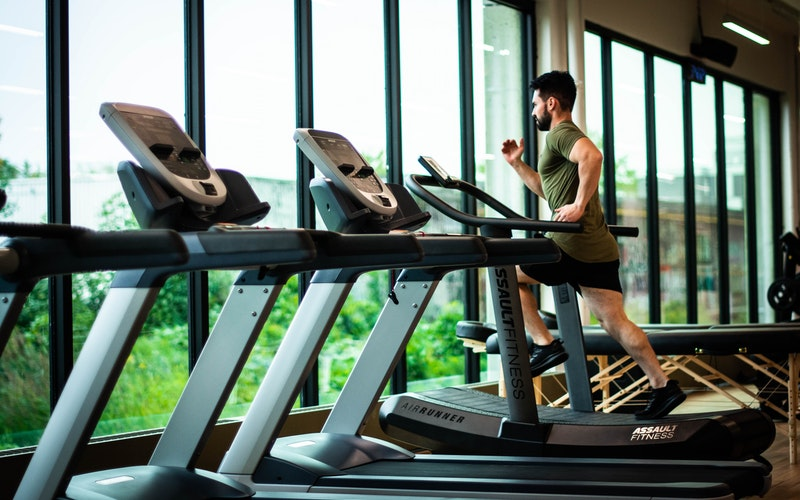 fitness centers and gyms haccp 2