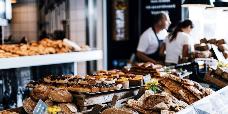 food safety in your bakery is food safer as a baker