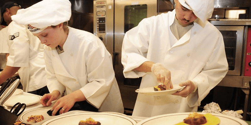 maintaining restaurant awareness with food safety monitoring