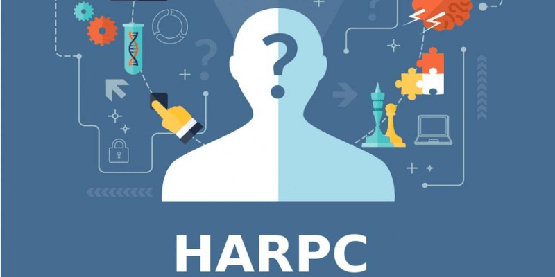 what is harpc and why does it matter